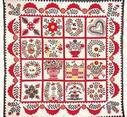 Baltimore Brides Quilt