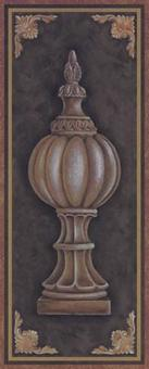 Baroque Finial
